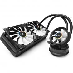 KIT REFRIGERACION LIQUIDA CRYORIG A40 ULTIMATE ALL IN ONE 120 MM X 2 GAMING