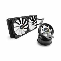 KIT REFRIGERACION LIQUIDA CRYORIG A80 140 MM X 2 GAMING
