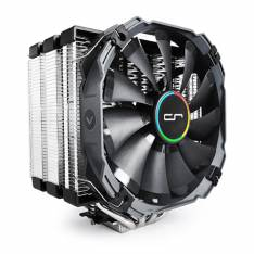 VENTILADOR DISIPADOR CRYORIG H5 ULTIMATE GAMING. PARA INTEL AMD