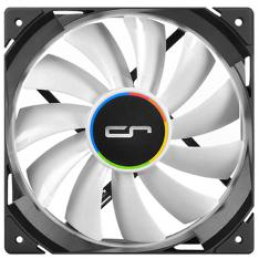 VENTILADOR GAMING CRYORIG QF SILENT 120MM