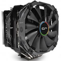 VENTILADOR DISIPADOR CRYORIG R1 ULTIMATE GAMING. PARA INTEL AMD