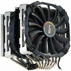 VENTILADOR DISIPADOR CRYORIG R1 UNIVERSAL GAMING. PARA INTEL AMD