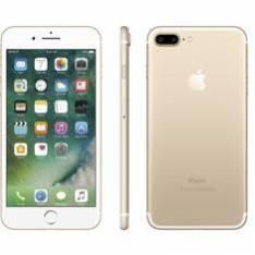 "TELEFONO MOVIL SMARTPHONE APPLE IPHONE 7 PLUS 32GB GOLD /  5.5""/ LECTOR DE HUELLA"