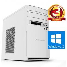 ORDENADOR PHOENIX MOON INTEL I3 4GB DDR4 240 GB SSD RW MICRO ATX WINDOWS 10