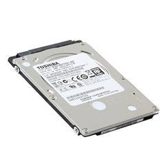 DISCO DURO INTERNO HDD TOSHIBA MQ01ABF050 500GB 2.5 SATA 7mm  5400RPM 8MG CACHE