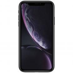 "TELEFONO MOVIL SMARTPHONE APPLE IPHONE XR 64GB NEGRO/ 6.1""/ DUAL SIM"