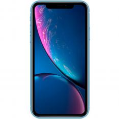 TELEFONO MOVIL SMARTPHONE APPLE IPHONE XR 64GB AZUL  6.1  DUAL SIM
