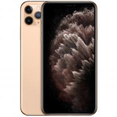 "TELEFONO MOVIL SMARTPHONE APPLE IPHONE 11 PRO 64GB GOLD / 5.8"" / DUAL SIM / TRIPLE CAMARA TRASERA"