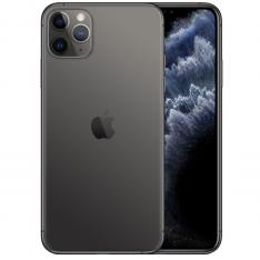 TELEFONO MOVIL SMARTPHONE APPLE IPHONE 11 PRO MAX 64GB SPACE GREY   6.5   DUAL SIM   TRIPLE CAMARA TRASERA