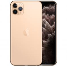 "TELEFONO MOVIL SMARTPHONE APPLE IPHONE 11 PRO MAX 64GB GOLD / 6.5"" / DUAL SIM / TRIPLE CAMARA TRASERA"