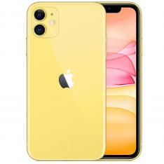 "TELEFONO MOVIL SMARTPHONE APPLE IPHONE 11 128GB AMARILLO / 6.1"" / DUAL SIM"