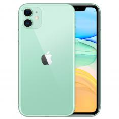 TELEFONO MOVIL SMARTPHONE APPLE IPHONE 11 128GB VERDE   6.1   DUAL SIM