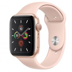 RELOJ APPLE WATCH SERIES 5 40 MM CAJA DE ALUMINIO DORADO