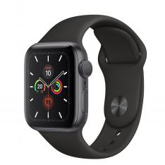 RELOJ APPLE WATCH SERIES 5 40 MM CAJA DE ALUMINIO SPACE GRAY