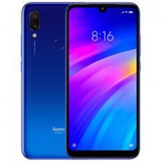 """TELEFONO MOVIL SMARTPHONE XIAOMI REDMI 7 BLUE 6.26""""/ 32GB ROM/ 3GB RAM/ 12+5MPX/ 8MPX/ HUELLA"""