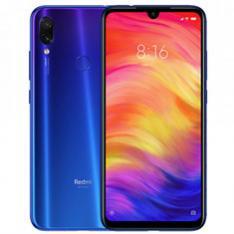 """TELEFONO MOVIL SMARTPHONE XIAOMI REDMI 7 BLUE 6.26""""/ 64GB ROM/ 3GB RAM/ 12+2Mpx/ 8Mpx/ HUELLA"""