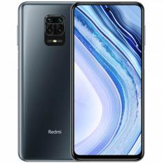 TELEFONO MOVIL SMARTPHONE XIAOMI REDMI NOTE 9S INTERSTELLAR GREY   6.67  128GB ROM  6GB RAM  48+8+5+2MPX  16MPX  5020 MAH  5G  HUELLA  OCTA CORE