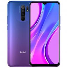 "TELEFONO MOVIL SMARTPHONE XIAOMI REDMI 9 SUNSET PURPLE/ 6.53""/ 32GB ROM/ 3GB RAM/ 13+8+5+2MPX/ 8MPX/ 5020MAH/ 4G/ HUELLA/ OCTA CORE"