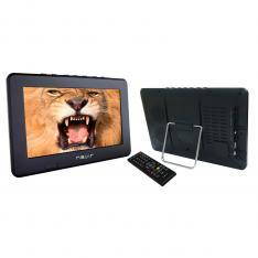 """TV PORTATIL NEVIR 10"""" LED/ NVR-7301-TDT210P/ TDT HD/ USB-R"""
