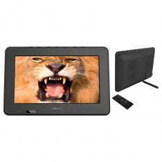 """TV PORTATIL NEVIR 7"""" LED/ NVR-7301-TDT27P/ TDT HD/ USB-R"""