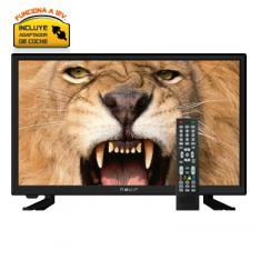 LED TV NEVIR 20 NVR-7418-20HD-N  20 TDT HDMI INCLUYE ADATADOR DE COCHE