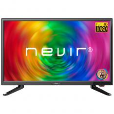 "TV NEVIR 22"" LED FULL HD/ NVR-7428-22FHD-N/ TDT HD/ HDMI/ USB-R"