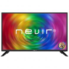 "TV NEVIR 32"" LED HD READY/ NVR-7428-32RD-N/ TDT HD/ HDMI/ USB-R"