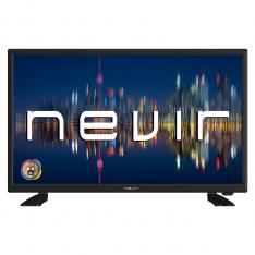 """TV NEVIR 24"""" LED HD READY/ NVR-7430-24RD-N/ TDT HD/ HDMI/ USB-R"""