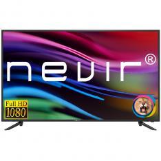 """TV NEVIR 50"""" LED FHD/ NVR-7702-50FHD2-N/ TDT-HD/ HDMI/ USB-R"""