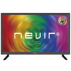 TV NEVIR 24 LED HD READY  NVR-7707-24RD2-N  TDT HD  HDMI  USB-R
