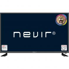 "TV NEVIR 39"" LED HD READY/ NVR-7707-39RD2S-N/ TDT HD/ HDMI/ USB-R"