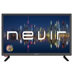 "TV NEVIR 24"" LED HD READY/ NVR-7802-24RD-2W-N/ INTENE TV TDT HD/ HDMI USB-R"