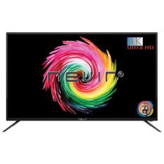 "TV NEVIR 50"" LED 4K UHD/ NVR-7902-50S-4K2-N/ TDT/ SATELITE/ HDMI/ USB"