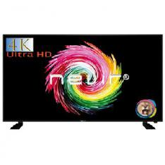 "TV NEVIR 55"" LED 4K UHD NVR-7903-554K2-N"