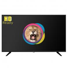 "TV NEVIR 32"" LED HD READY / NVR-8060-32RD2S-SMA-N / SMART TV / TDT HD / HDMI / VGA / WIFI /  USB"