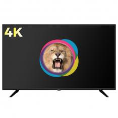 "TV NEVIR 50"" LED HD READY / NVR-8060-504K2S-SMA-N / SMART TV / TDT HD / HDMI / VGA / WIFI /  USB"