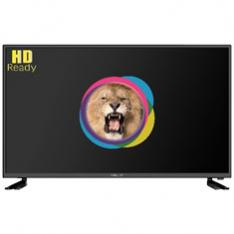 "TV NEVIR 39"" HD READY/ NVR-8061-39RD2S-SMA-N SMART TV & MIRACAST HDMIX3 USBX2 RFX2(TDT Y SATELITE)"