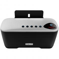 ALTAVOZ BLUETOOTH CON RADIO  NEVIR NVR-810 2.1 10W +10W MICROSD USB