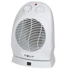 CALEFACTOR NEVIR NVR-9509FH 2 POTENCIAS/ 1000W-2000W
