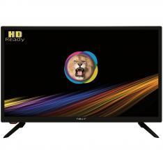 """TV NEVIR 24"""" LED HD READY/ NVR-7710-24RD2-N/ TDT HD/ HDMI/ USB-R"""