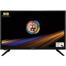 """TV NEVIR 24"""" LED HD READY/ NVR-7711-24RD2-N/ TDT HD/ HDMI/ USB-R INCLUYE ADAPTADOR 12V."""