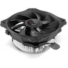 VENTILADOR DISIPADOR CPU COMPACTO NOX HUMMER H-112 COMPATIBILIDAD INTEL Y AMD