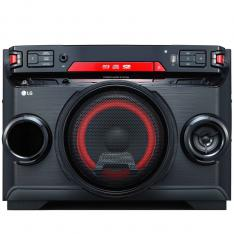 ALTAVOZ LG OK45 220W / BLUETOOTH / USB / CONTROL DJ / KARAOKE