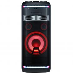 ALTAVOZ LG OK99 1800W / BLUETOOTH / USB / CONTROL DJ / KARAOKE