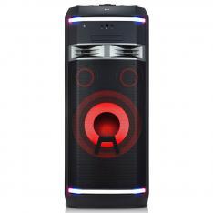 ALTAVOZ LG XBOOM OL100 / MULTI  BLUETOOTH 4.0/ 2000W / EFECTOS DJ/ ALTAVOZ ILUMINADO / KARAOKE