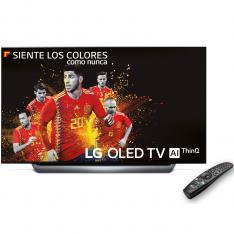 "TV LG 55"" OLED 4K UHD/ OLED55C8PLA/ HDR/ 40W/ DVB-T2/C/S2/ SMART TV/ HDMI/ USB"