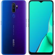 "TELEFONO MOVIL SMARTPHONE OPPO A9 SPACE PURPLE / 6.5"" / 128GB ROM / 4GB RAM / 48 + 8 + 2 + 2 MPX - 16 MPX / DUAL SIM / 4G"