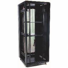 ARMARIO RACK 42U 2.05X800X800 CON ACCESORIOS