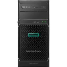SERVIDOR HPE PROLIANT ML30 G10 XEON E-2124  4 CORE 3.3GHZ  8GB DDR4  SIN DISCO DURO