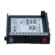 """DISCO DURO INTERNO HDD HPE PROLIANT P07922-B21 2.5"""" SFF  HOTSWAP SSD 480GB SATA 6GB/S"""